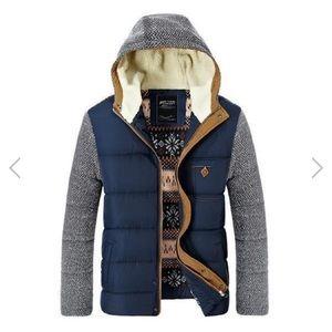Corsair Tailor polar fleece jacket